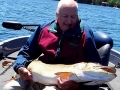 81YearsYoungFrankMohrs54 incher