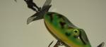 Green Frog Buzzer